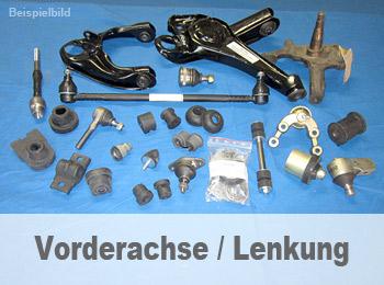 Stabilisator Schrauben Satz Vorderachse Opel Rekord C Commodore A