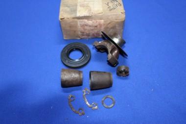 ATEOriginal 2 Bremstrommeln Bremsbackensatz Bremszylinder Zubehör Hinten u.a.
