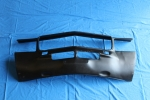 Front Panel Commodore B / Rekord D